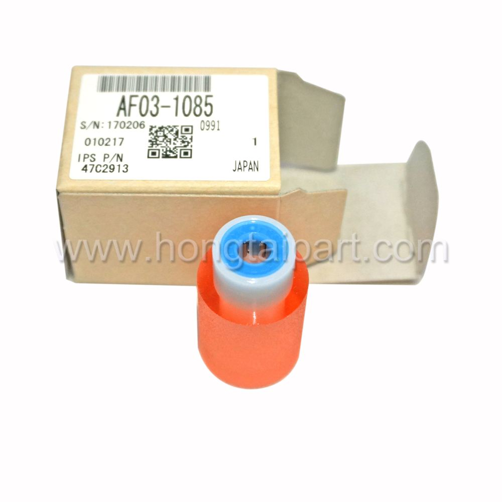 2pcs Pickup Roller Ricoh MP 2352 3500 4000 4500 5000 C2000 C3002 C4000  AF03-1085 Copier Parts